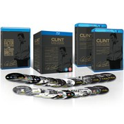 Clint Eastwood - Coffret de 20 Films