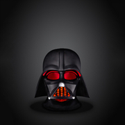 Lámpara Ambiental Star Wars Darth Vader Adult - Negro