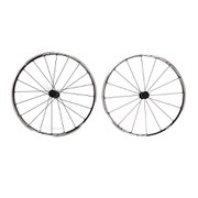Shimano RS81 C24 Carbon Laminate Clincher Wheelset