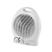 Warmlite WL44002 Upright Fan Heater - White - 2000W