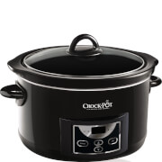 Crock-Pot® SCCPRC507B-060 Slow Cooker Black - 4.7L