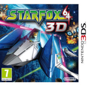 Star Fox 64 3D - Digital Download