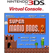 Super Mario Bros.™: The Lost Levels™ - Digital Download