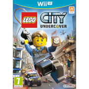 LEGO® CITY Undercover Wii U - Digital Download