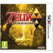 The Legend of Zelda™: A Link Between Worlds - Digital Download