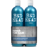 TIGI Bed Head Recovery Tween Duo 2 x 750ml (Worth £29.95)