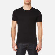 BOSS Hugo Boss Men's Three Pack T -Shirts - Black