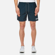 BOSS Hugo Boss Men's Starfish BM Swim Shorts - Navy