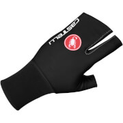 Castelli Aero Speed Gloves - Black