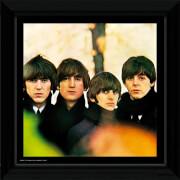 "The Beatles For Sale - 12"""" x 12"""" Framed Album Prints"