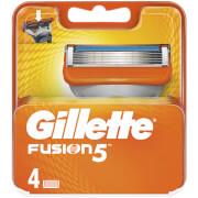 Gillette Fusion5 Rasierklingen-Abo
