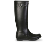 Hunter Women's Original Tall Wellies - Black