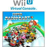 Super Mario Kart - Digital Download