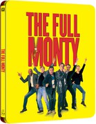 Full Monty / Le Grand jeu - Édition Steelbook