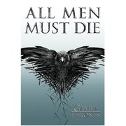 Game Of Thrones All Men Must Die - Maxi Poster - 61 x 91.5cm