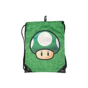 Mushroom 1UP - Gym Bag