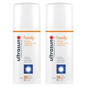 Ultrasun Family SPF 30 - Super Sensitive Duo (2 x 150ml)