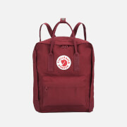Fjallraven Women's Kanken Backpack - Ox Red
