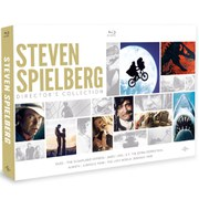 Coffret Steven Spielberg : Director's Collection