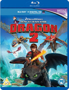 How to Train Your Dragon 2 (Inclusief UltraViolet Copy)