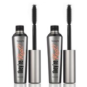 benefit They're Real! Mascara Duo