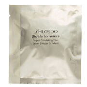 Shiseido BioPerformance Super Exfoliating Discs x 8