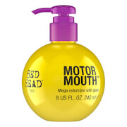 TIGI Bed Head Motor Mouth Mega Volumiser (240ml)