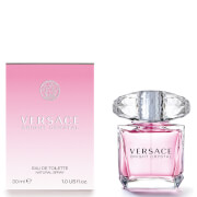 Versace Bright Crystal Eau de Toilette 30ml