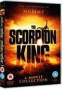 The Scorpion King/ The Scorpion King