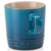 Le Creuset Stoneware Mug - 350ml - Marseille Blue