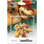 Bowser No.20 amiibo