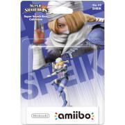 Sheik No.23 amiibo