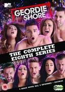 Geordie Shore: The Complete Eighth Series