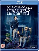 Jonathan Strange and Mr Norell