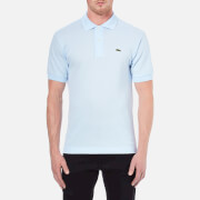 Lacoste Men's Classic Fit Pique Polo Shirt - Rill