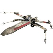 Hot Wheels Elite Star Wars IV A New Hope X-Wing Fighter Model