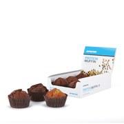 Proteinové muffiny
