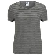 Vero Moda Women's Camil T-Shirt - Pewter