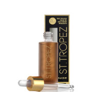 St Tropez Self Tan Luxe Facial Oil (30ml)