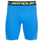 Short Under Armour Heat Gear -Bleu