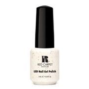 Red Carpet Manicure - Put a Slipper on it