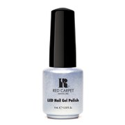 Red Carpet Manicure - a Matter of Prince-Iple