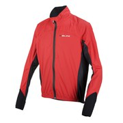 Nalini Red Label Evo Jacket - Red