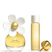 Marc Jacobs Daisy Eau de Toilette 20ml & REFILL 15ml 20ml & 15ml