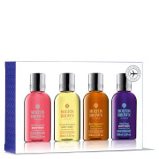 Molton Brown Bestsellers Travel Body Wash Set (4x100ml)