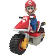 K'NEX Mario Kart: La Moto Volante de Mario (38494)