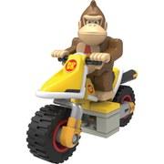 K'NEX Mario Kart: La Moto Volante de Donkey Kong (38497)