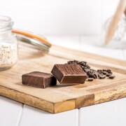 Barretta al doppio cioccolato (Scatola da 7)