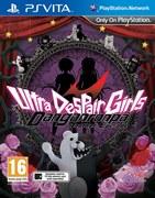 Danganronpa: Another Episode: Ultra Dispare Girl