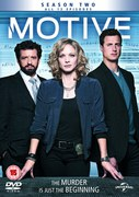 Motive - Season 2